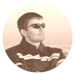 Максим Голышев