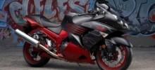 Kawasaki 14 Ninja
