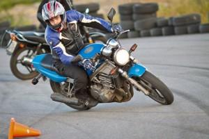 Синий Honda CB 1 (CB 400) 1985, угнан 27 июня 2012 в Сестрорецке