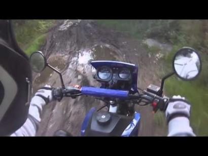В угоне синий Lifan LF 200 GY-5 2013