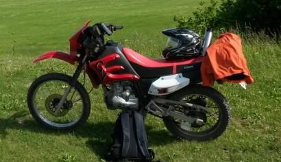 В угоне красный Lifan LF 200 GY-5 2012