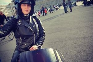 kiva575 из Санкт-Петербургу, 28 лет, 165 см, 67 кг, есть свой шлем, в поиске