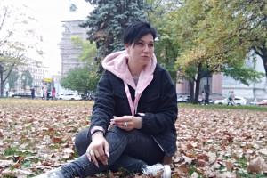 Анна из Орехово-Зуево, 33 года, 171 см, 60 кг, есть своя экипировка, в поиске