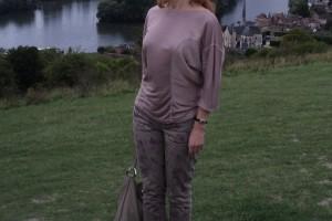 Olga из Санкт-Петербургу, 43 года, 170 см, 59 кг, нет экипировки, в поиске