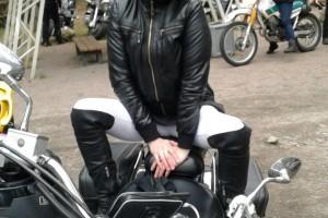 Cobra из , 43 года, 170 см, 52 кг, есть свой шлем, в поиске
