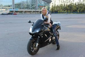 MotoPchelka из Санкт-Петербургу, 31 год, 170 см, 51 кг, нет экипировки, в поиске