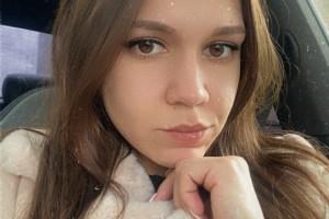 Дарья из Санкт-Петербургу, 22 года, 160 см, 55 кг, нет экипировки, в поиске