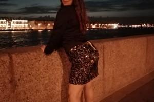 Неонилла из Санкт-Петербургу, 27 лет, 155 см, 55 кг, нет экипировки, в поиске
