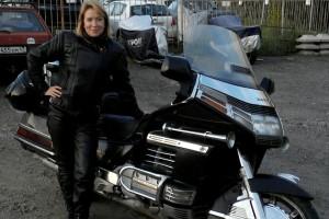 Ольга из Санкт-Петербургу, 38 лет, 162 см, 52 кг, есть своя экипировка, в поиске
