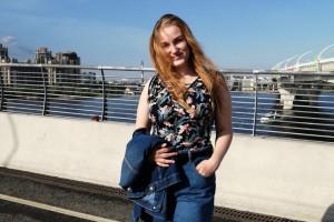 Светик из Санкт-Петербургу, 20 лет, 170 см, 69 кг, нет экипировки, в поиске