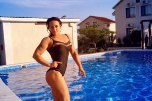 Alexandra из , 29 лет, 164 см, 70 кг, есть свой шлем, в поиске