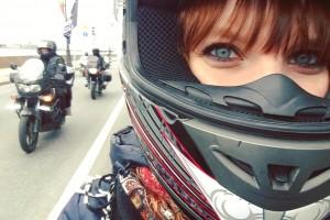 Таня из Санкт-Петербургу, 29 лет, 163 см, 50 кг, есть свой шлем, в поиске